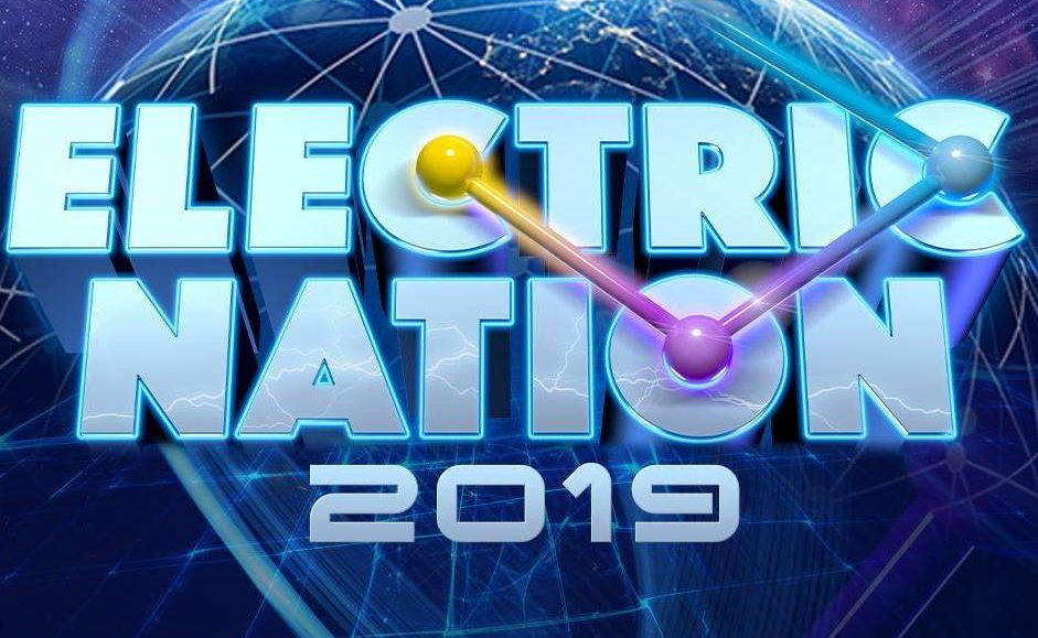 Electric Nation Graz